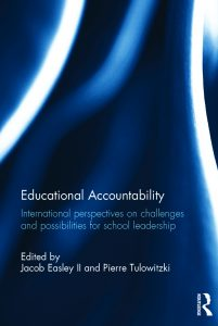 Educational Accountability Front Cover